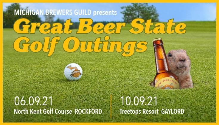 2021 Golf Outings Announcement